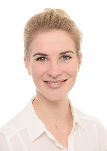 Osteopathin Janna Roehrs